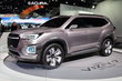 2016 Subaru VIZIV-7 SUV