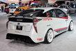 2016 Toyota Prius G