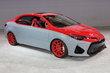 2016 Toyota Xtreme Corolla