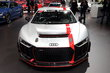 2017 Audi R8 LMS GT4