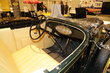 1932 Chrysler CI Roadster Interior