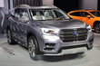 2017 Subaru Ascent