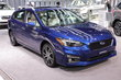 2017 Subaru Impreza 5d