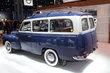 1953 Volvo PV445 Duett