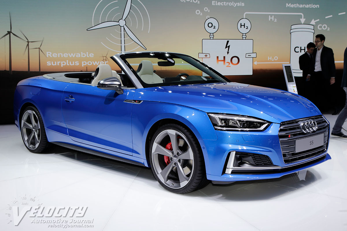 new audi a5 cabriolet 2017 review auto express autos post. Black Bedroom Furniture Sets. Home Design Ideas