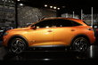 2018 DS DS 7 Crossback