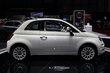 2017 Fiat 500 C