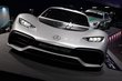 2017 Mercedes-Benz Project ONE