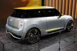 2017 Mini Electric Concept
