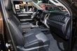 2018 Toyota Tundra Crew Cab Interior