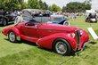 1935 Amilcar Pegase G36 Roadster by Figoni et Falaschi