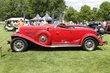 1934 Auburn 1250 Boat Tail