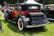 1930 Cadillac Series 452 Convertible Sedan