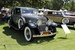 1931 Cadillac 355-A convertible coupe