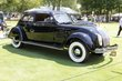 1934 Chrysler Imperial Airflow coupe