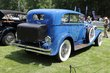 1929 Duesenberg Model J Clear Vision Sedan by Murphy