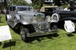 1931 Duesenberg Beverly Sedan by Murphy