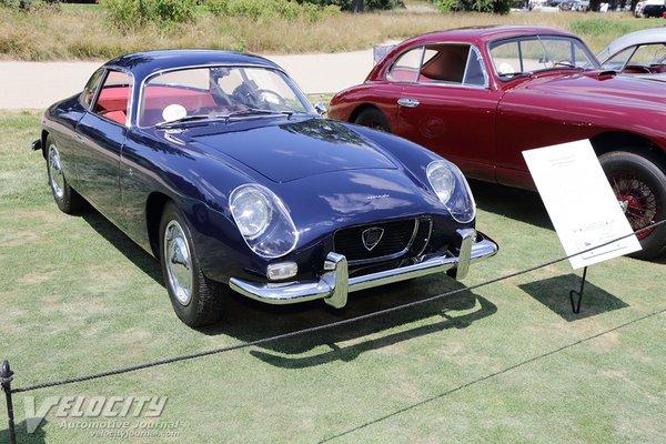 1959 Lancia Appia GTE Berlinetta