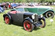 1930 MG M Boat Tail