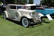 1933 Packard Model 1002 627 Convertible Victoria