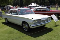 1962 Pontiac Tempest LeMans