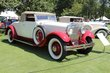 1930 Stutz MB Convertible Coupe