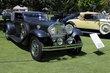 1932 Stutz DV-32 Convertible Victoria by LeBaron