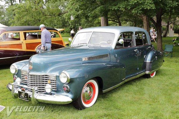 1941 Cadillac Series 60 Special