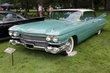 1959 Cadillac DeVille Sedan DeVille