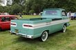 1961 Chevrolet Corvair 95 Rampside Pickup