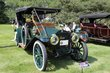 1912 Havers Model Six-44 touring