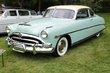 1953 Hudson Hornet Hollywood 2 door hardtop