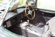 1957 Jaguar XKSS Roadster Interior