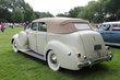 1940 Packard Convertible Sedan