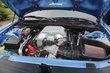 2018 Dodge Challenger Demon Engine