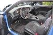2018 Dodge Challenger Demon Interior