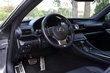 2017 Lexus RC Interior