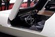 1963 Bertone Chevrolet Corvair Testudo Interior
