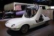 1963 Bertone Chevrolet Corvair Testudo
