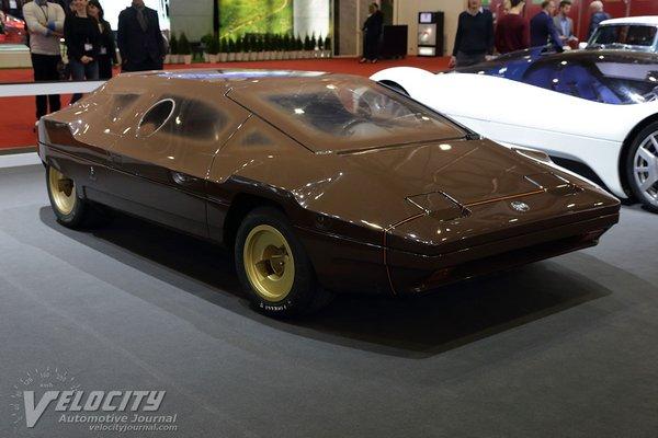 1978 Bertone Siblio