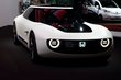 2017 Honda Sports EV