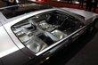 1967 Lamborghini Marzal Interior