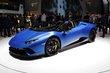 2019 Lamborghini Huracan Spyder Performante