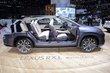 2018 Lexus RX Interior