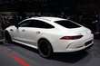 2019 Mercedes-Benz AMG GT 4-door