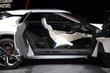 2017 Mitsubishi e-Evolution Interior