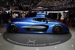2018 Pininfarina H2 Speed Prototype