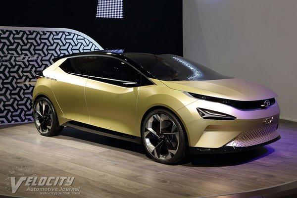 2018 Tata 45X