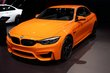 2018 BMW 4-Series M4 convertible