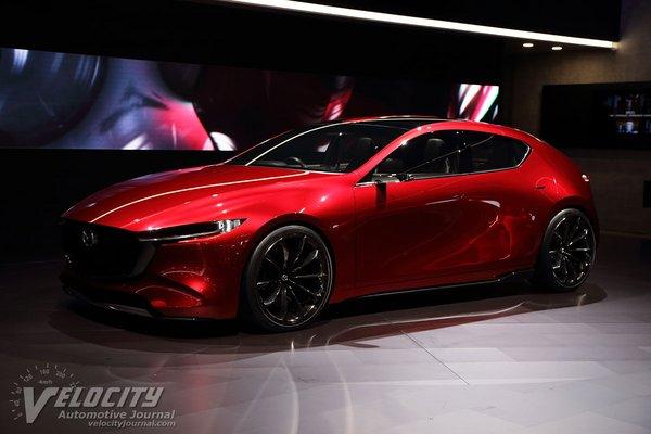 2017 Mazda Kai